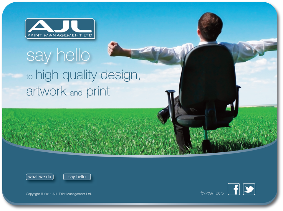 ajl print management